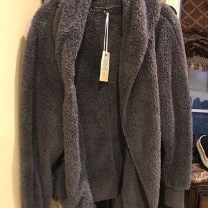 TParty brand bear coat